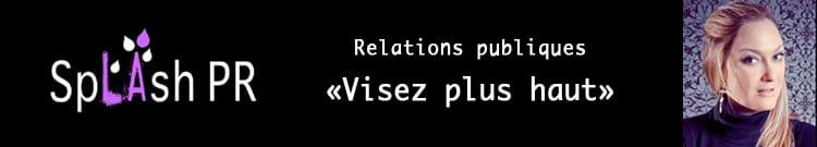 Agence SPLASH.PR - Claire Arnaud Aubour