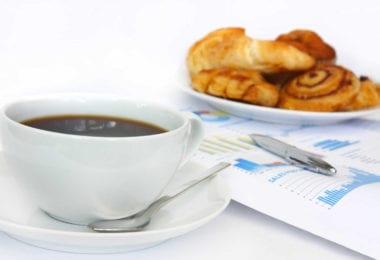 Un café et un bilan s'il vous plait