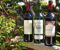 Un Trio de Bons vins français pour Labor Day !