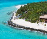 Golfer sur une île paradisiaque avec Greg Norman et Sir Richard Branson