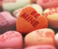 Une St Valentin tellement romantique