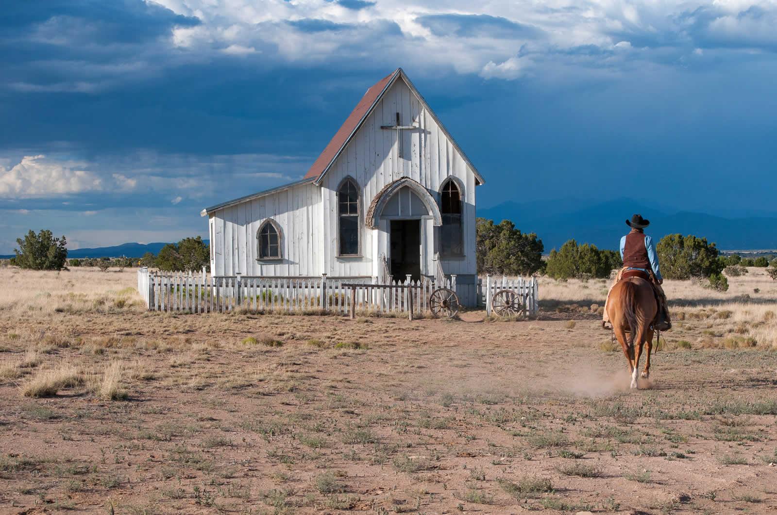 Une escapade au Nouveau-Mexique