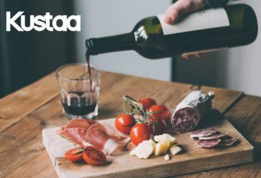 Gastronomie, mon amour