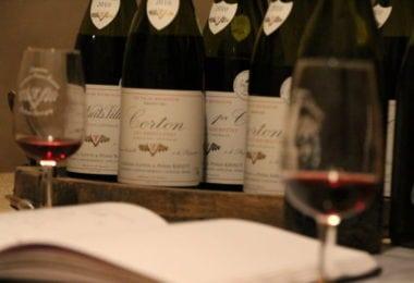 Et le vin vint à vous