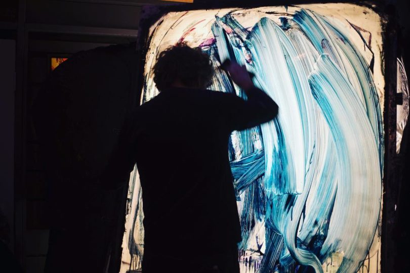 norton-wisdom-live-painting-mercredi-soir-atmosphere-mar-vista-une