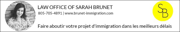 Law office of Sarah Brunet