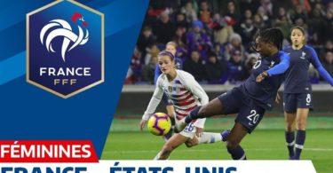 match-france-usa-news