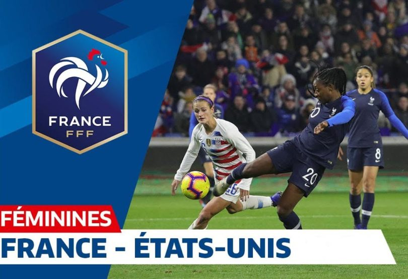 match-france-usa-news