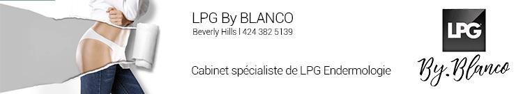 LPG by BLANCO