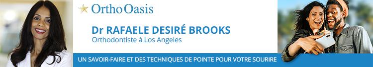 Dr. Rafaele Désiré Brooks