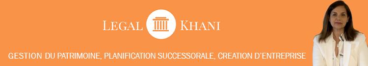 Legal Khani – Mehrnoush Khani