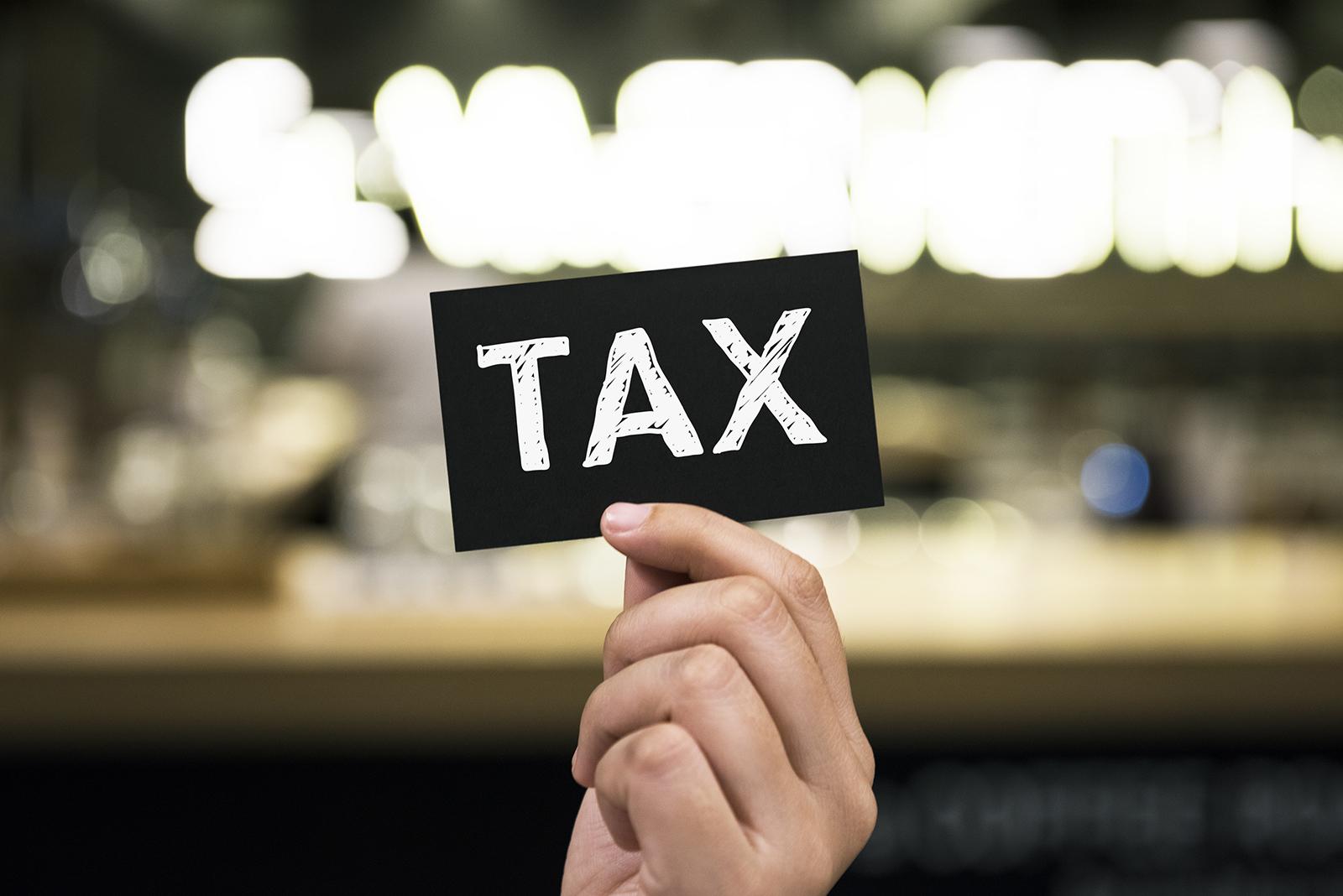 La fiscalité et les impôts en Californie
