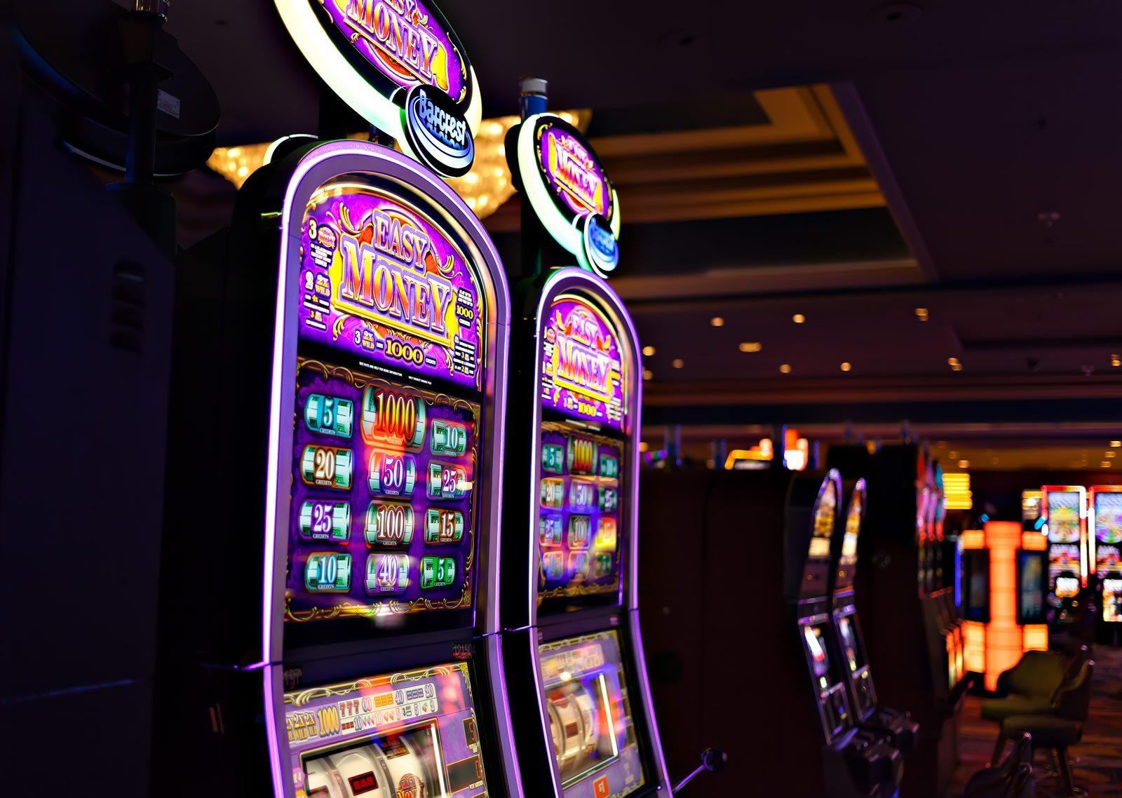 Les casinos aux États-Unis