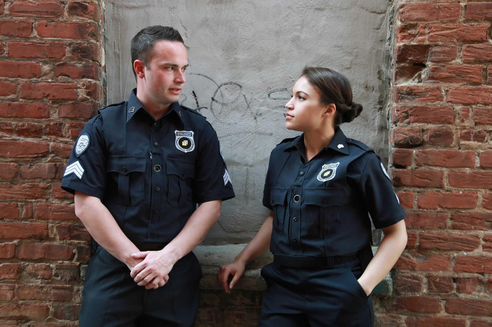 Louer les services d'un policier
