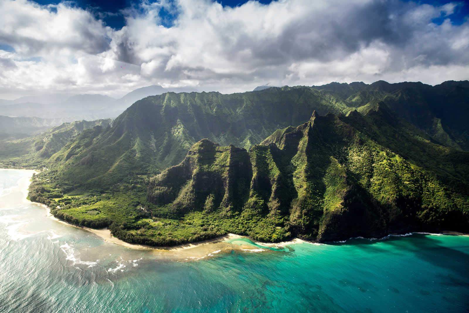 Une escapade à Hawaii