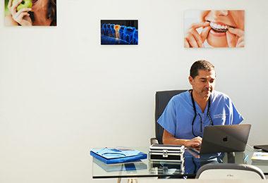 Compétence et technologie pour votre sourire