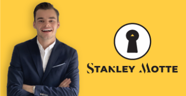 Stanley Motte Realestate-UNE