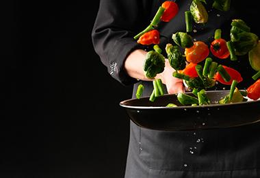 Découvrez les plats Sobe Gourmet