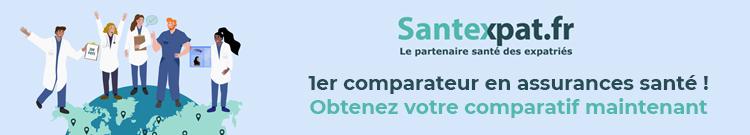 Santexpat.fr