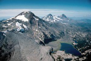volcano-earthquake