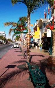 Tijuana Street View