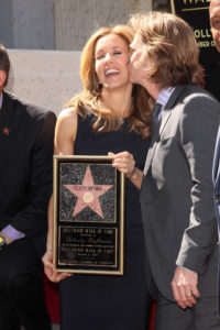 at the Felicity Huffman and William H. Macy Stars on the Hollywood Walk Of Fame Ceremony, Hollywood, CA 03-07-12