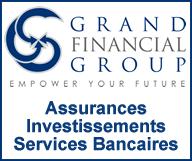 GRAND FINANCIAL GROUP – Luc Grandguillotte