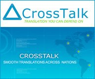 CrossTalk Language Services