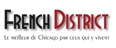 French District le quartier francais à Chicago