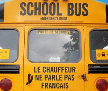 Les écoles qui enseignent le français à Chicago