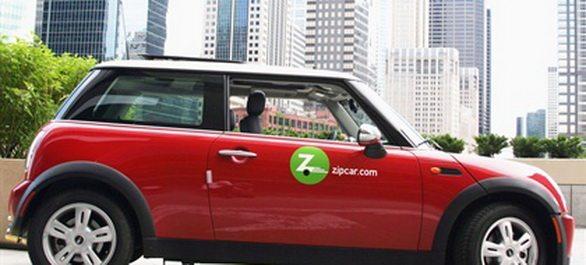 location temporaire de voiture chicago zipcar igo car sharing. Black Bedroom Furniture Sets. Home Design Ideas