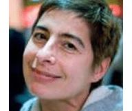 Isabelle Louis