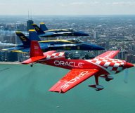The Chicago Air & Water Show
