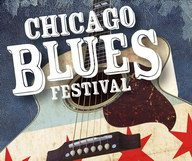 Le Chicago Blues Festival
