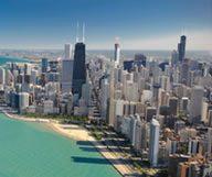 Tout nouveau à Chicago ?