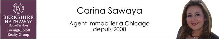 Carina Sawaya  Berkshire Hathaway HomeServices