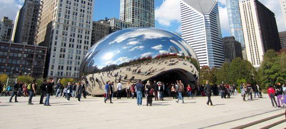 Les communautés culturelles de Chicago