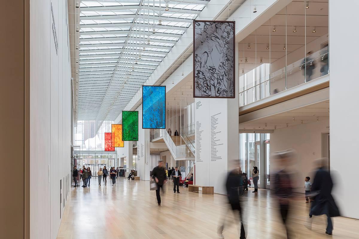 L'Institut d'Art de Chicago, le musée d'art incontournable