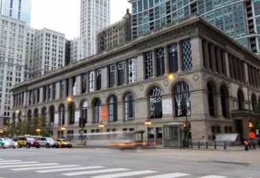 chicago-cultural-center-centre-culturel-artistique-gratuit-une