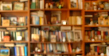 Librairie Myopic Books à Chicago, 80 000 livres d'occasion - Culture, littérature, sciences fiction...