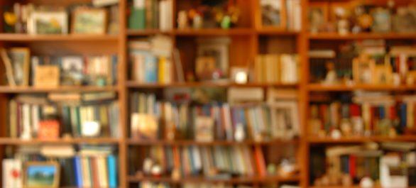 Librairie Myopic Books à Chicago, 80 000 livres d'occasion - Culture, littérature, sciences fiction...