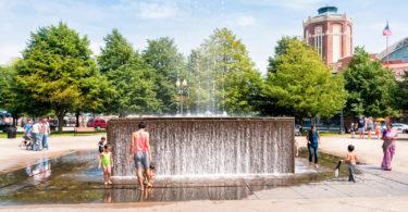 Visiter Chicago avec des enfants, activités et attractions