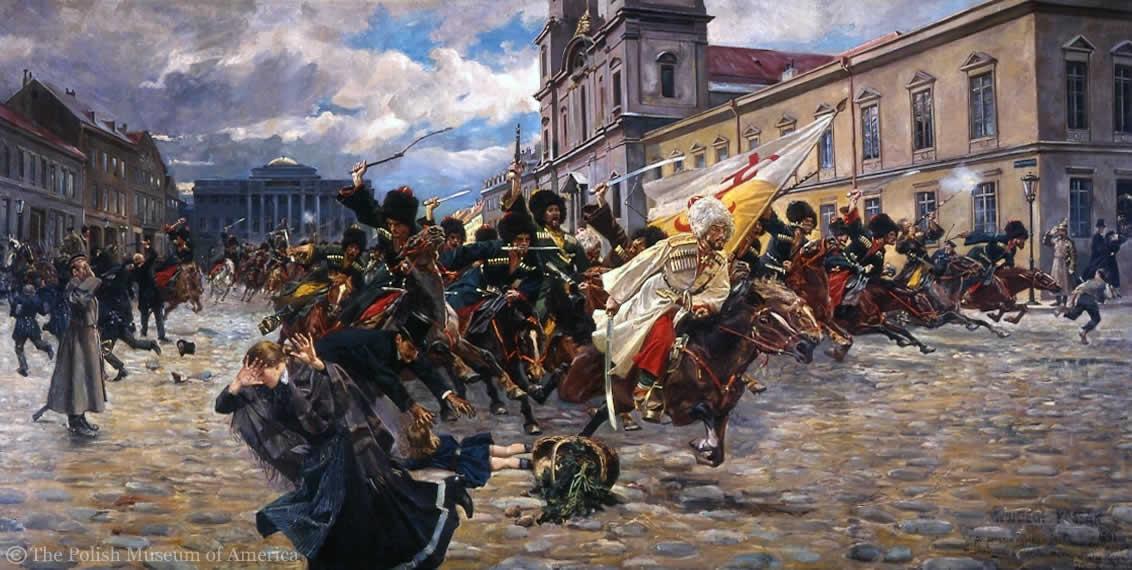 Le Polish Museum of America