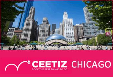 Ceetiz Chicago