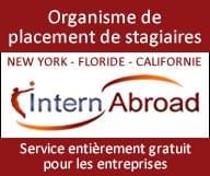 Intern Abroad Inc. Leslie Dollet