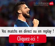 Vos programmes français à portée de télécommande
