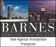 BARNES International