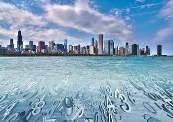 Chicago en chiffres