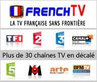 Plusieurs chaînes françaises en HD aux Etats-Unis