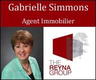 Gabrielle Simmons